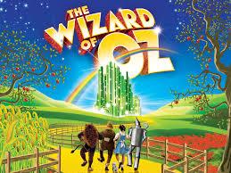 Wizard Of Oz Movie Unity Of Port Richey